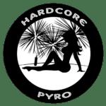 Hardcore Pyro Logo